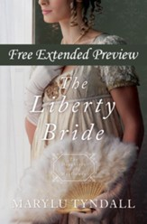 The Liberty Bride (Free Preview): Daughters of the Mayflower - book 6 - eBook