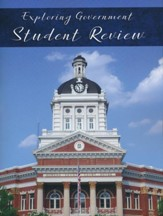 Exploring Governmnet Student Review Book