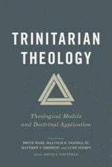 Trinitarian Theology: Theological Models and Doctrinal Application - eBook