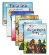 Our Star-Spangled Story Curriculum Package