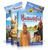 America the Beautiful, 2020 Updated  Edition--Curriculum Kit