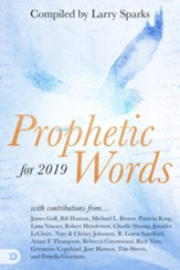 Prophetic Words for 2019 - eBook