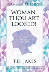 Woman Thou Art Loosed! Original Edition - eBook