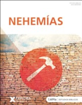 Explora la Biblia: Nehemias  (Explore the Bible: Nehemiah)
