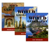 Exploring World Geography Curriculum Package
