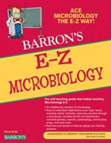 E-Z Microbiology - eBook