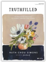 TruthFilled Bible Study Book