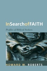 In Search of Faith