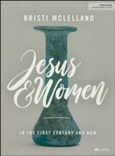 Jesus and Women, Bible Study Book