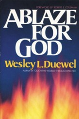 Ablaze for God - eBook