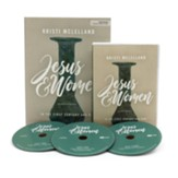 Jesus & Women DVD Leader Kit