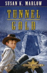 Tunnel of Gold - eBook