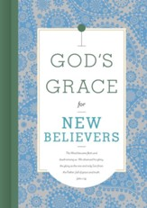 God's Grace for New Believers - eBook