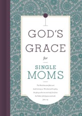 God's Grace for Single Moms - eBook