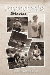 Grandpa's Stories - eBook