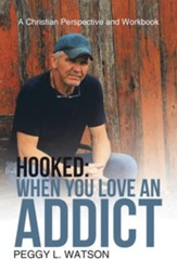 Hooked: When You Love an Addict: A Christian Perspective and Workbook - eBook