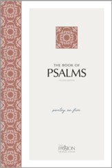 The Book of Psalms (2nd Edition): Poetry on Fire - eBook