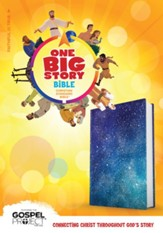 CSB One Big Story Bible - eBook