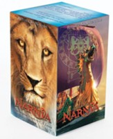 The Chronicles of Narnia, 7 Volumes: Dawn Treader Movie