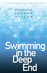 Swimming in the Deep End - eBook