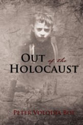 Out of the Holocaust - eBook
