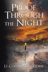 Proof Through the Night: A Supernatural Thriller - eBook