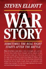 War Story: A Memoir - eBook