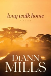 Long Walk Home - eBook