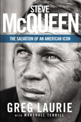 Steve McQueen: The Salvation of an American Icon - eBook