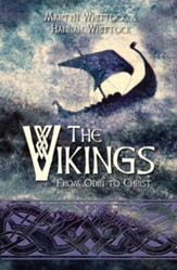 The Vikings: From Odin to Christ - eBook