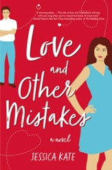 Love and Other Mistakes - eBook