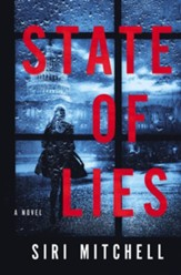 State of Lies - eBook