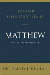Matthew: The Arrival of the King - eBook