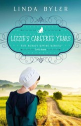 Lizzie's Carefree Years, #3