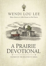 A Prairie Devotional - eBook