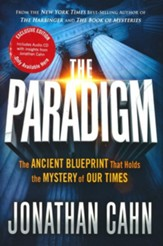 The Paradigm: Exclusive Edition Kit-Hardcover plus Audio CD with extra content from author Jonathan Cahn