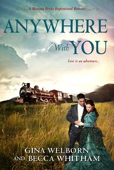 Anywhere with You / Digital original - eBook