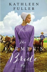 The Farmer's Bride - eBook
