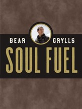 Soul Fuel: A Daily Devotional - eBook