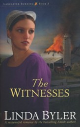 The Witnesses, #3