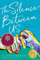 The Silence Between Us - eBook