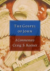 The Gospel of John : 2 Volumes - eBook