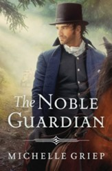 The Noble Guardian - eBook