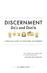 Discernment Do's and Don'ts: A Practical Guide to Vocational Discernment - eBook