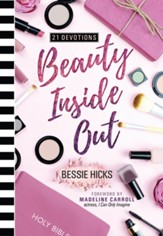 Beauty Inside Out - eBook