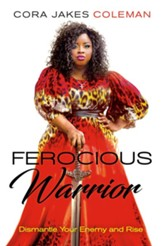Ferocious Warrior: A Strategy to Dismantle Your Enemy in the Ugly Fights - eBook
