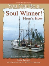 You Can Be a Soul Winner!: Here's How - eBook