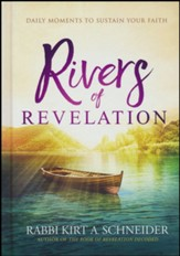 Rivers of Revelation: Daily Moments to Sustain Your Faith