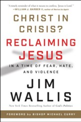 What About Jesus?: Finding a Place to Stand in a Time of Crisis - eBook