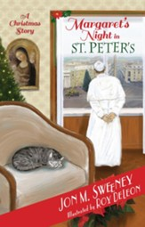 Margaret's Night in St. Peter's: (A Christmas Story) - eBook